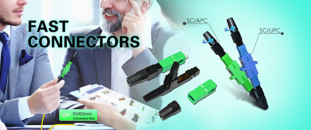 China best Optical Fiber Connectors on sales