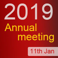 DYS has held an annual meeting successfully on 11th Jan