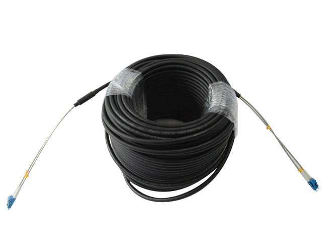 China CPRI - FTTA Outdoor Fiber Optic Cable Assemblies With RoHS , UL supplier