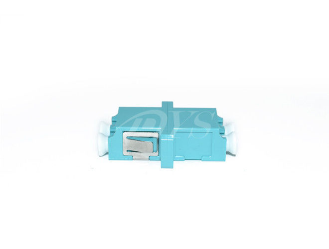 China Fiber Optic Om3 LC Adapter Duplex supplier