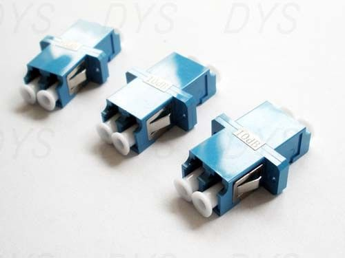 China LC Duplex Stable Fiber Optic Attenuator For Optic Test , high performance supplier