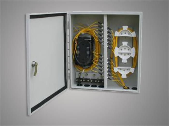 Fiber Optic Distribution Terminal